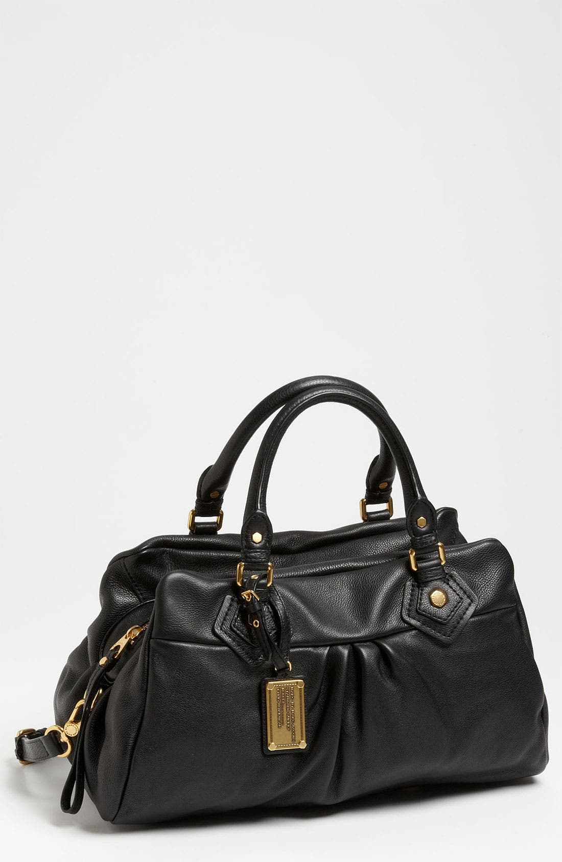 Alternate Image 1 Selected - MARC BY MARC JACOBS 'Classic Q - Groovee' Satchel