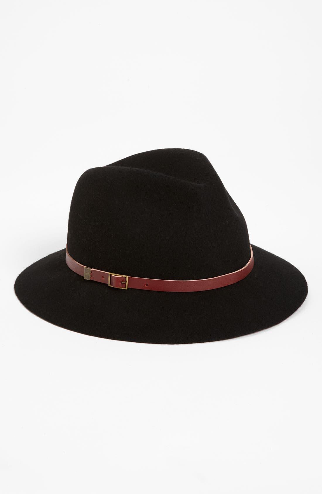 Main Image - Genie by Eugenia Kim 'Jordan' Wool Hat