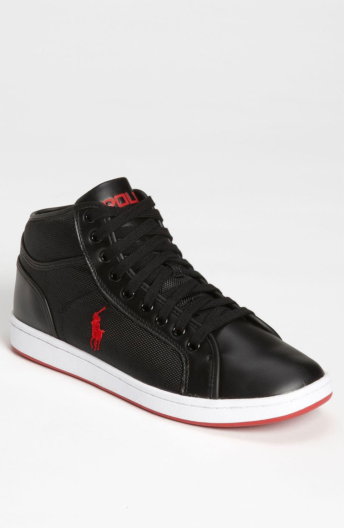 Main Image - Polo Ralph Lauren 'Trevose' Sneaker