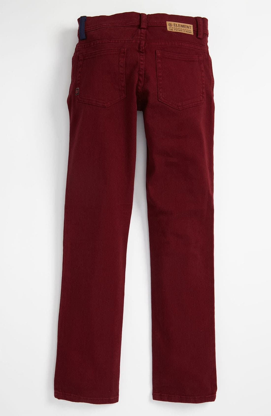 Alternate Image 1 Selected - Element 'Crosstown' Jeans (Big Boys)