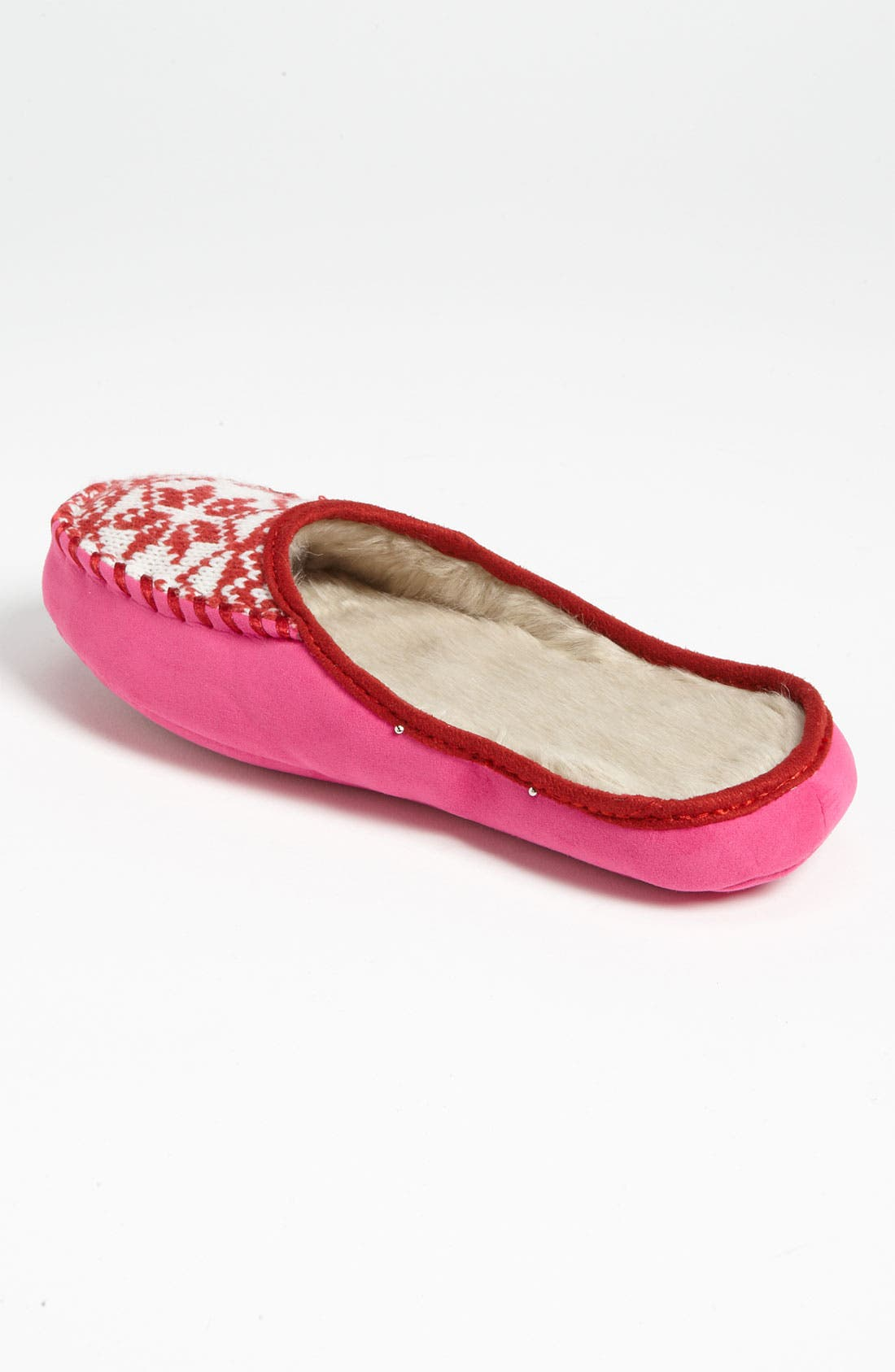Alternate Image 2  - Make + Model Moccasin Slippers