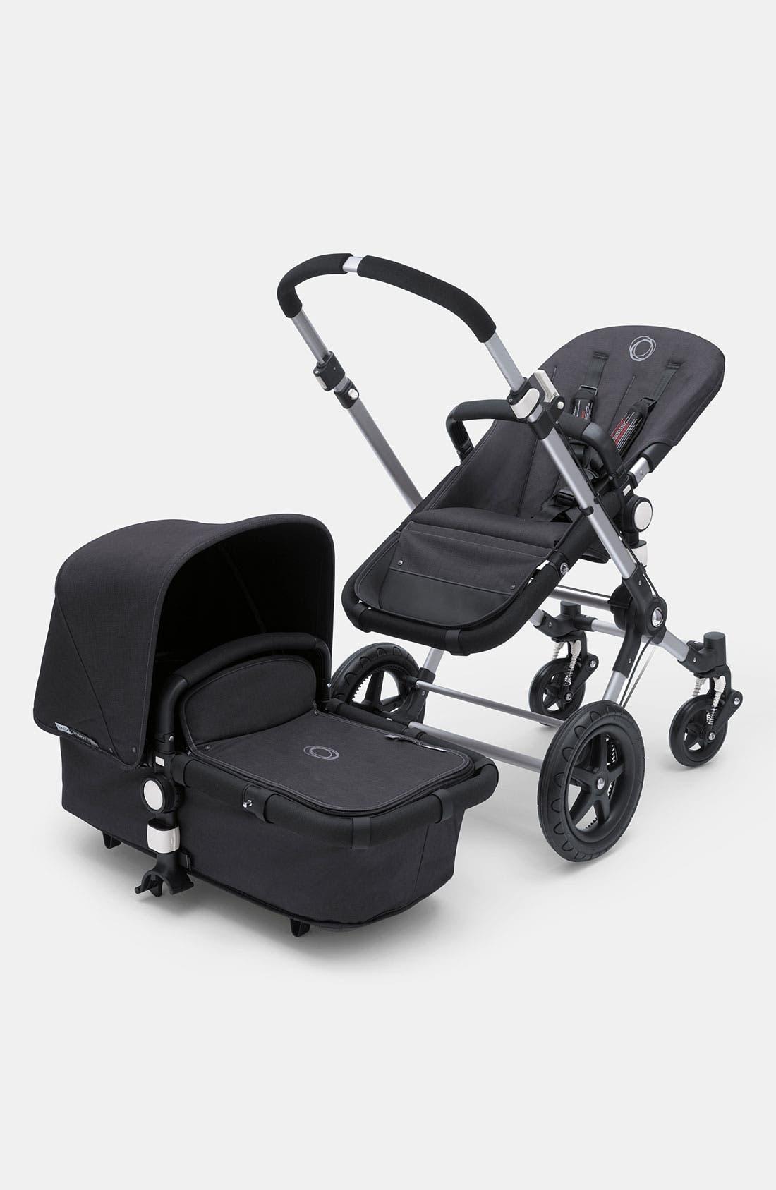 Main Image - Bugaboo 'Cameleon³ - Denim 107' Stroller