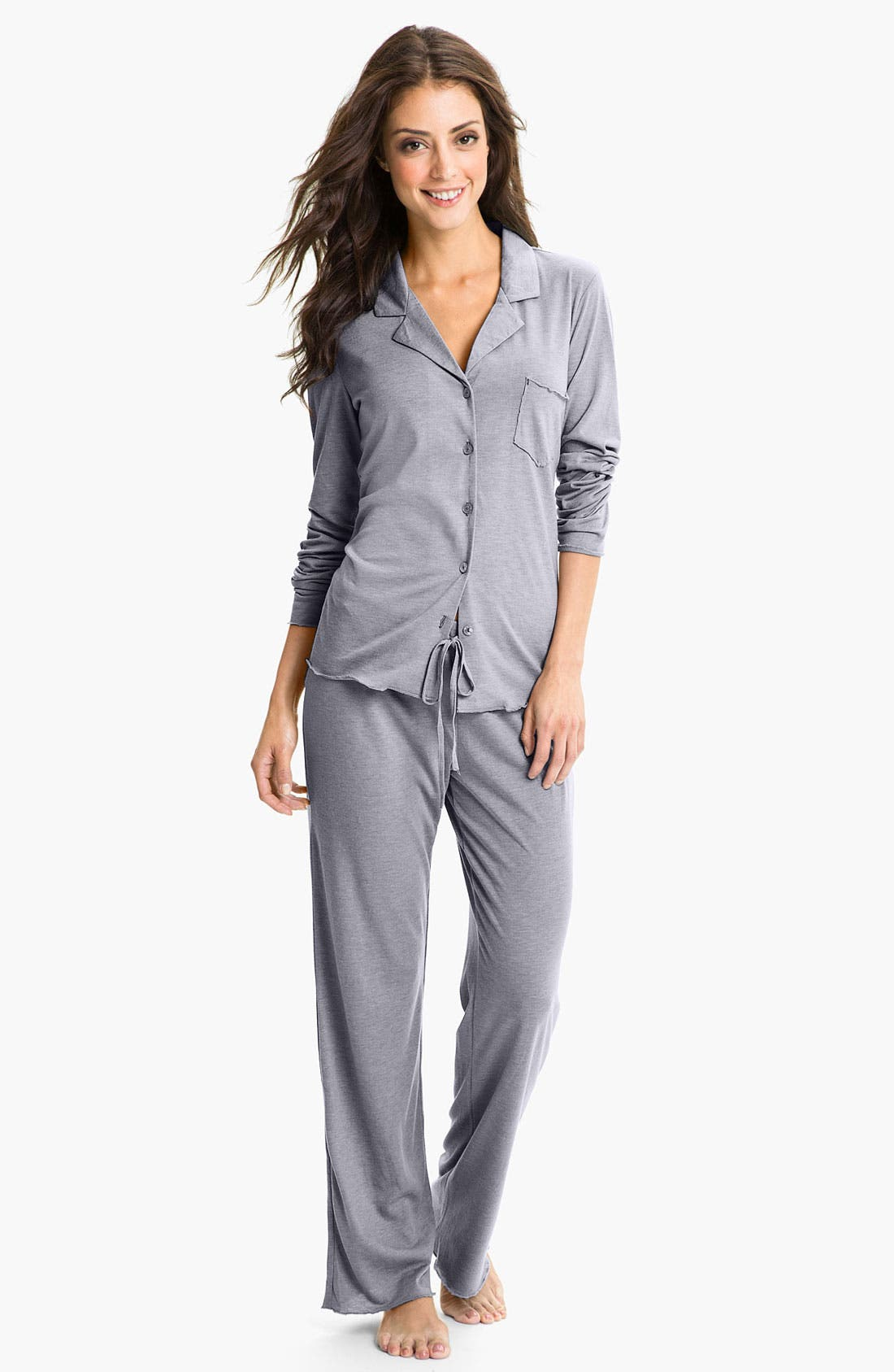 Alternate Image 1 Selected - Josie 'Berke' Pajamas
