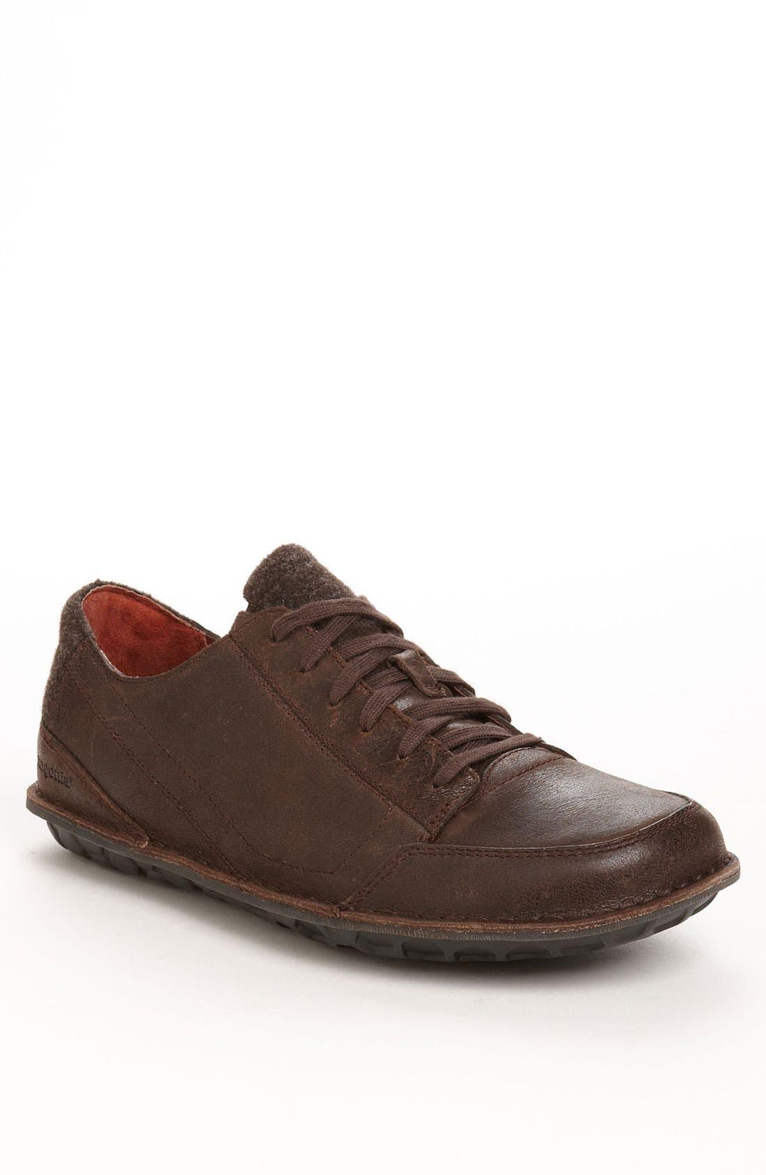 Main Image - Patagonia 'Banyan' Sneaker (Online Only)
