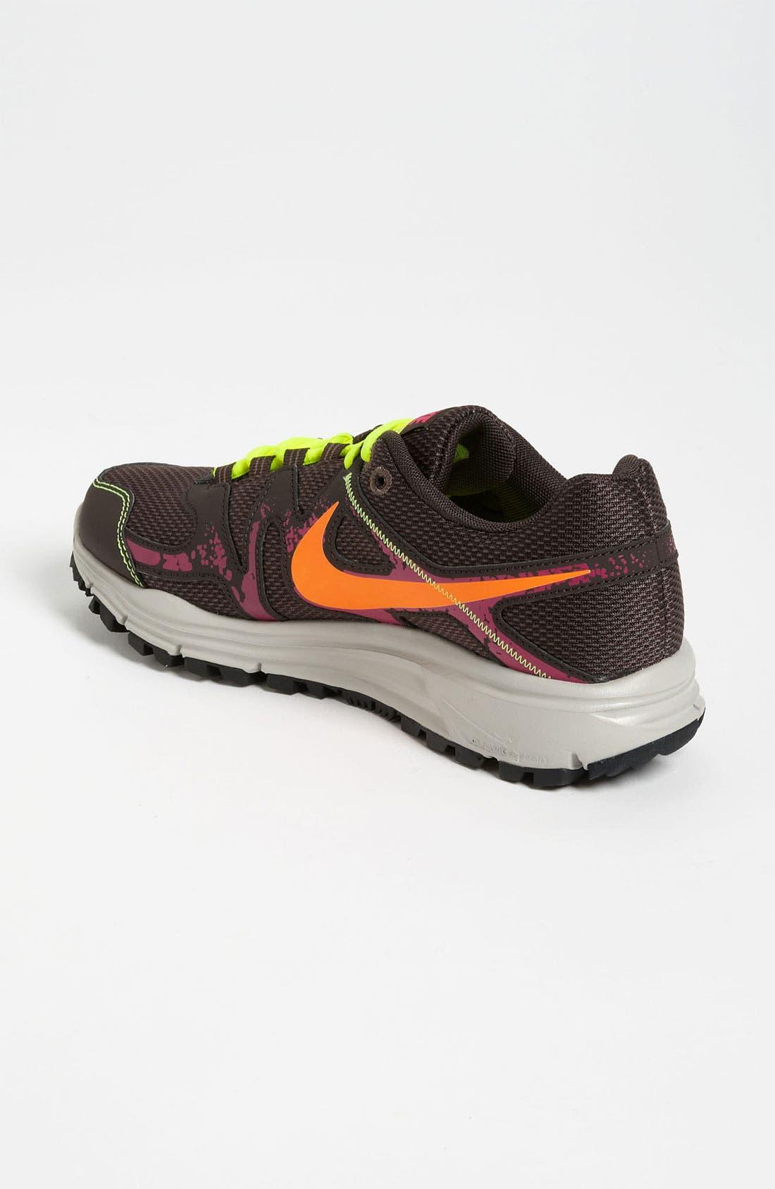 Alternate Image 2  - Nike 'Lunarfly+ 3 Trail' Running Shoe (Women)