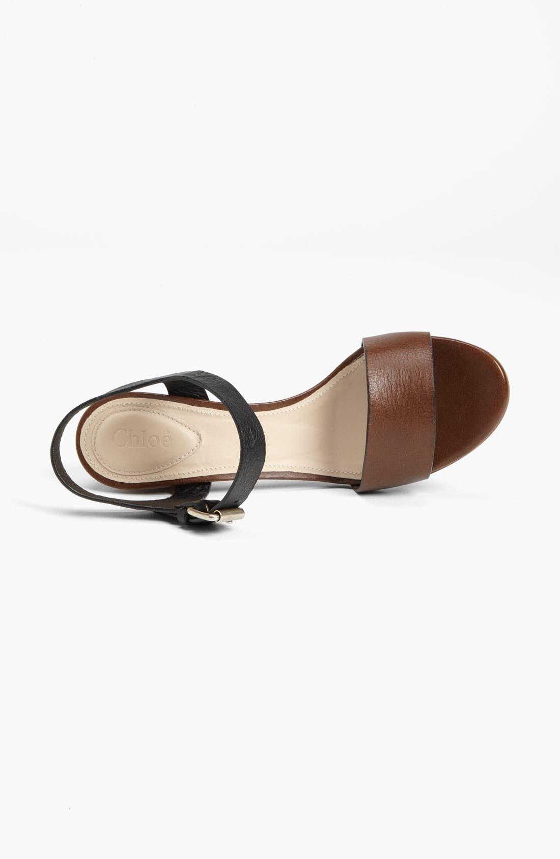 Alternate Image 3  - Chloé 'Heloise' Sandal