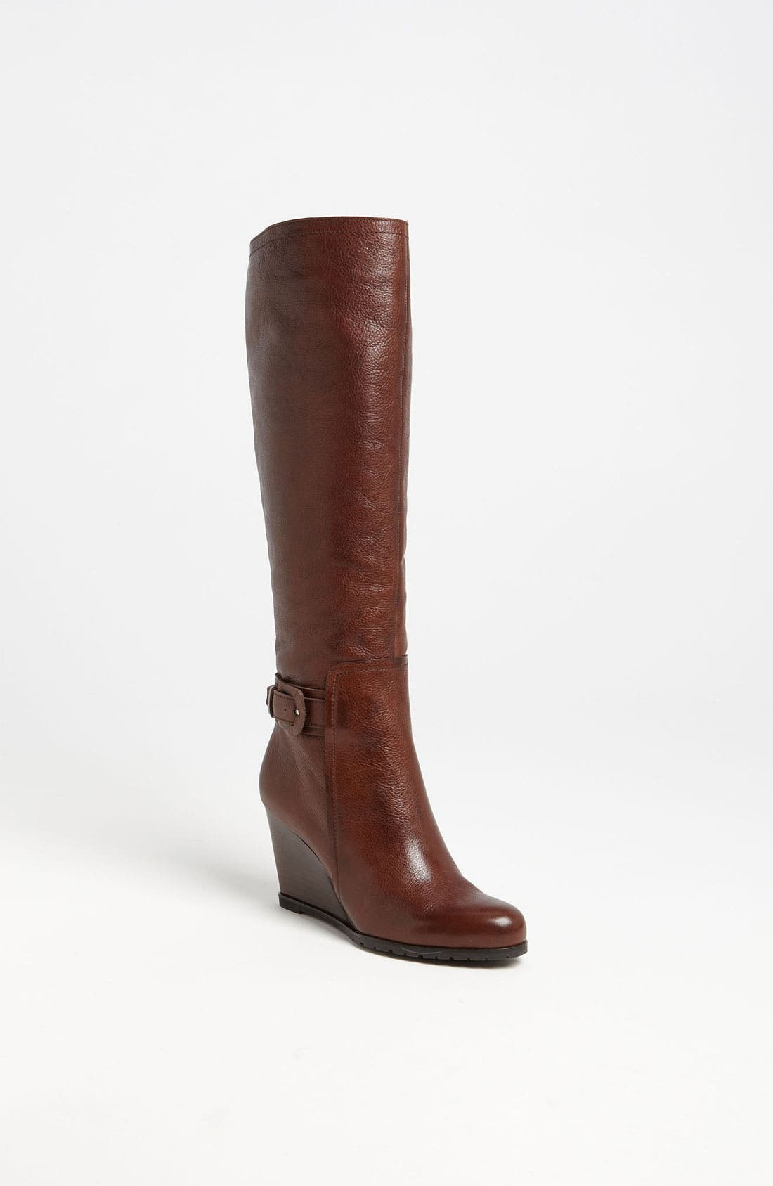 Alternate Image 1 Selected - Franco Sarto 'Navarro' Wedge Boot