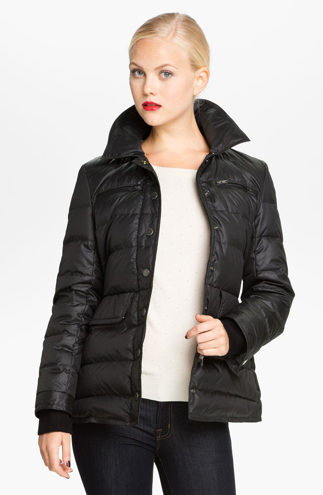 Alternate Image 1 Selected - MARC BY MARC JACOBS 'Everett' Down Jacket