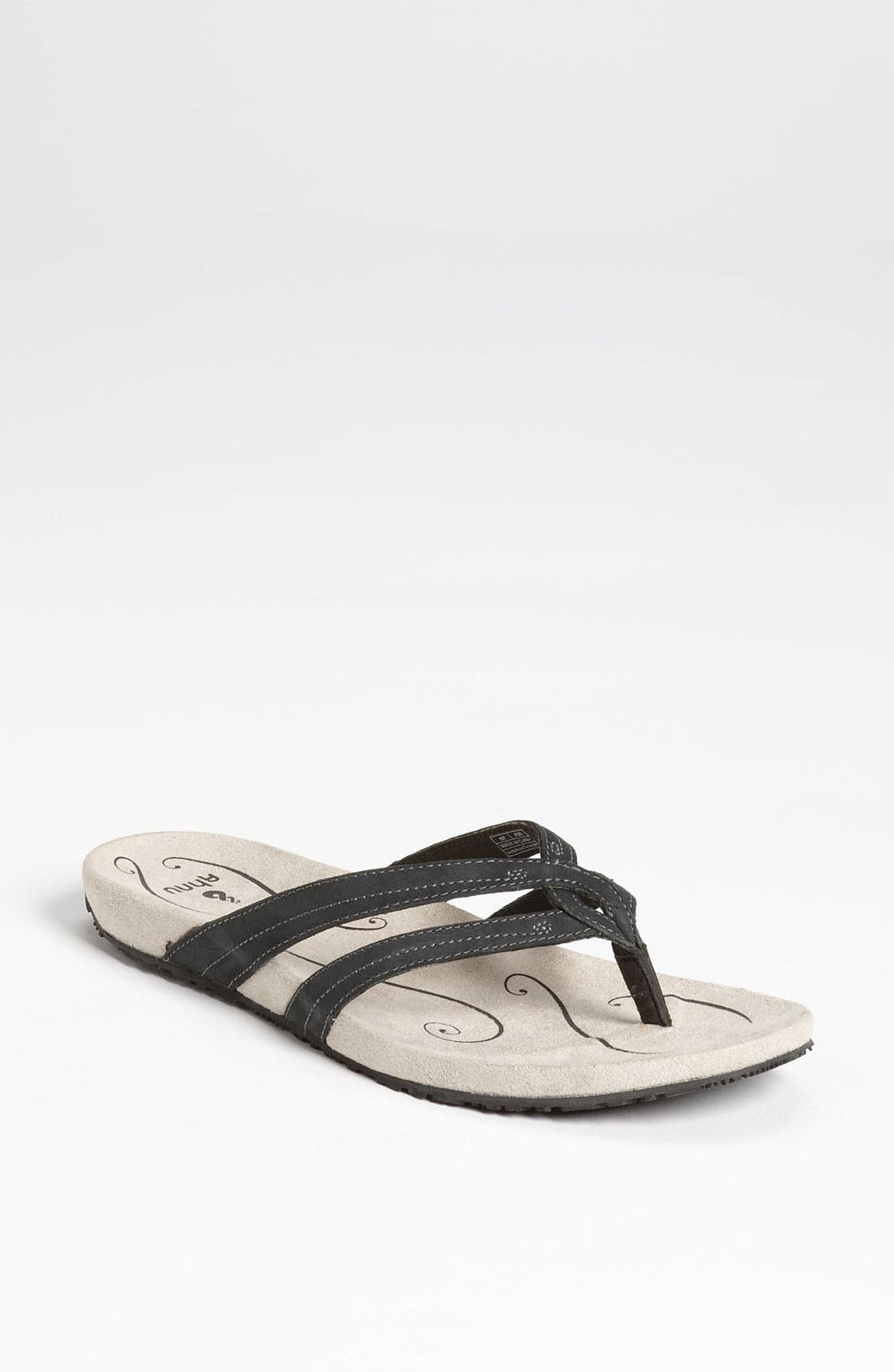 Alternate Image 1 Selected - Ahnu 'Hanaa' Sandal