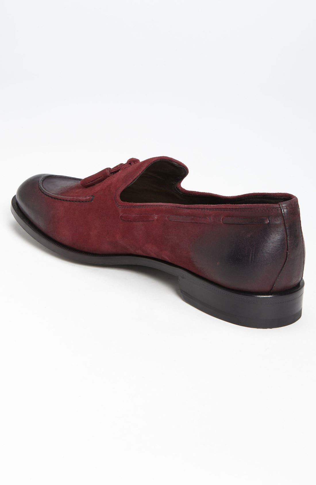 Alternate Image 2  - Bruno Magli 'Maggio' Tassel Loafer