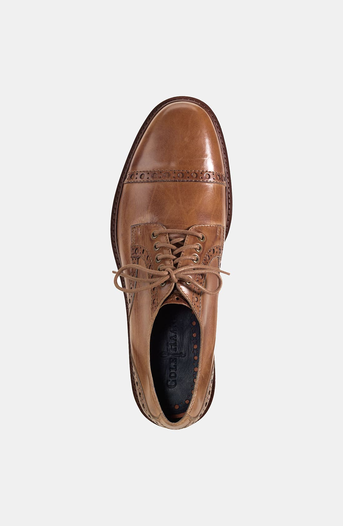 Alternate Image 3  - Cole Haan 'Air Harrison' Cap Toe Derby