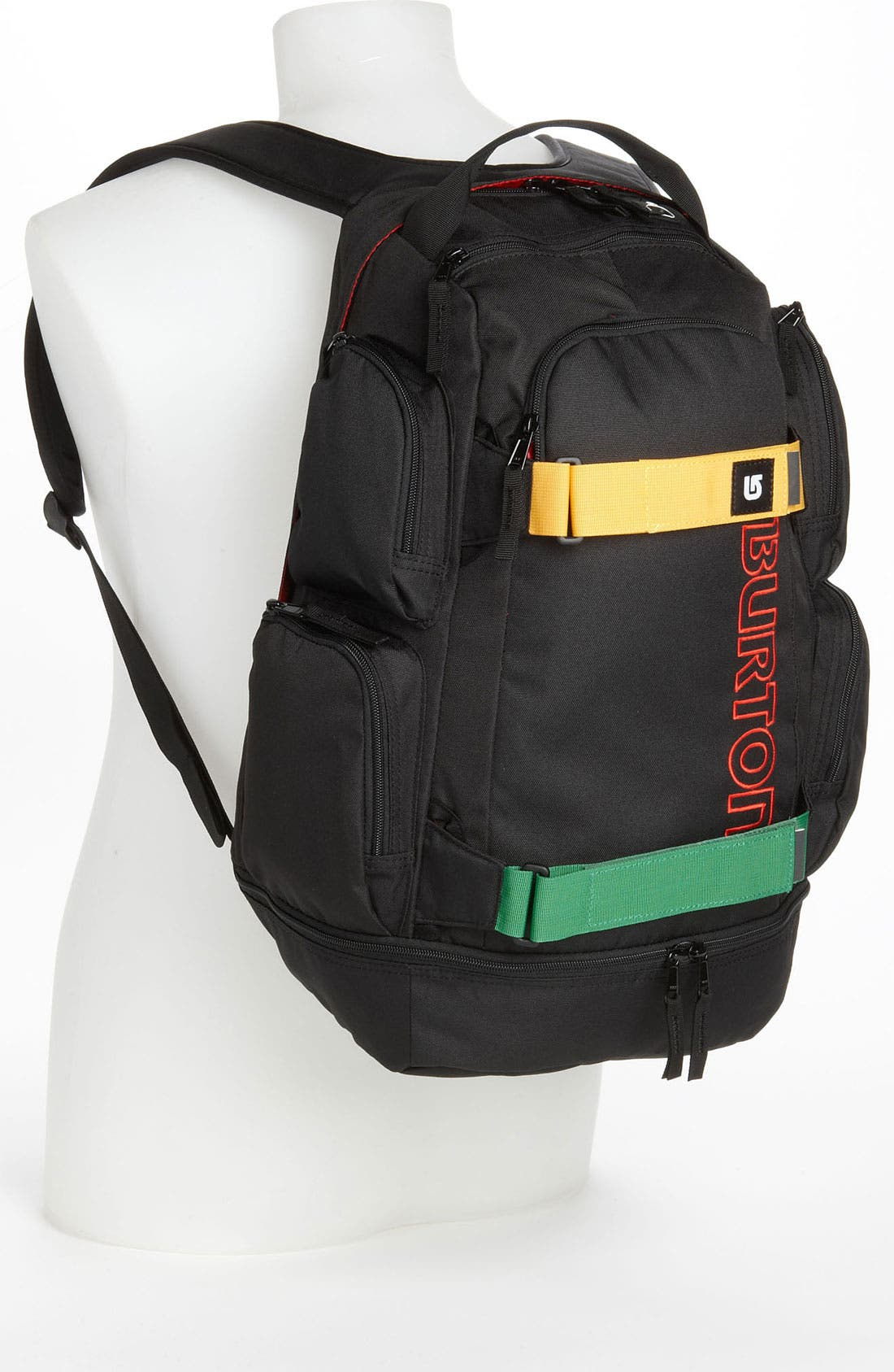 Alternate Image 4  - Burton 'Distortion' Backpack