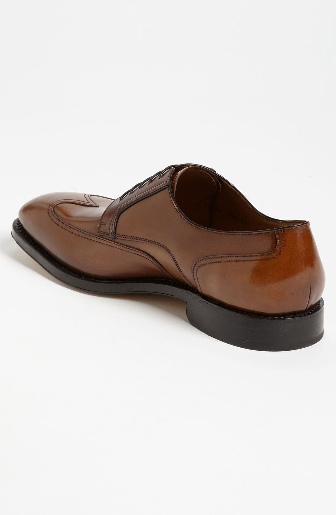 Alternate Image 2  - Salvatore Ferragamo 'Candido' Wingtip