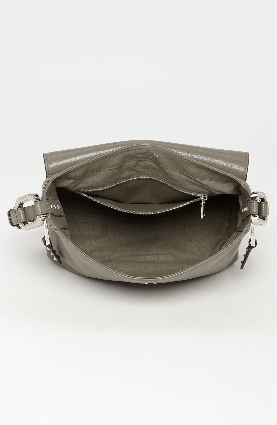 Alternate Image 3  - MARC JACOBS 'Paradise Baxter' Lambskin Leather Crossbody Bag