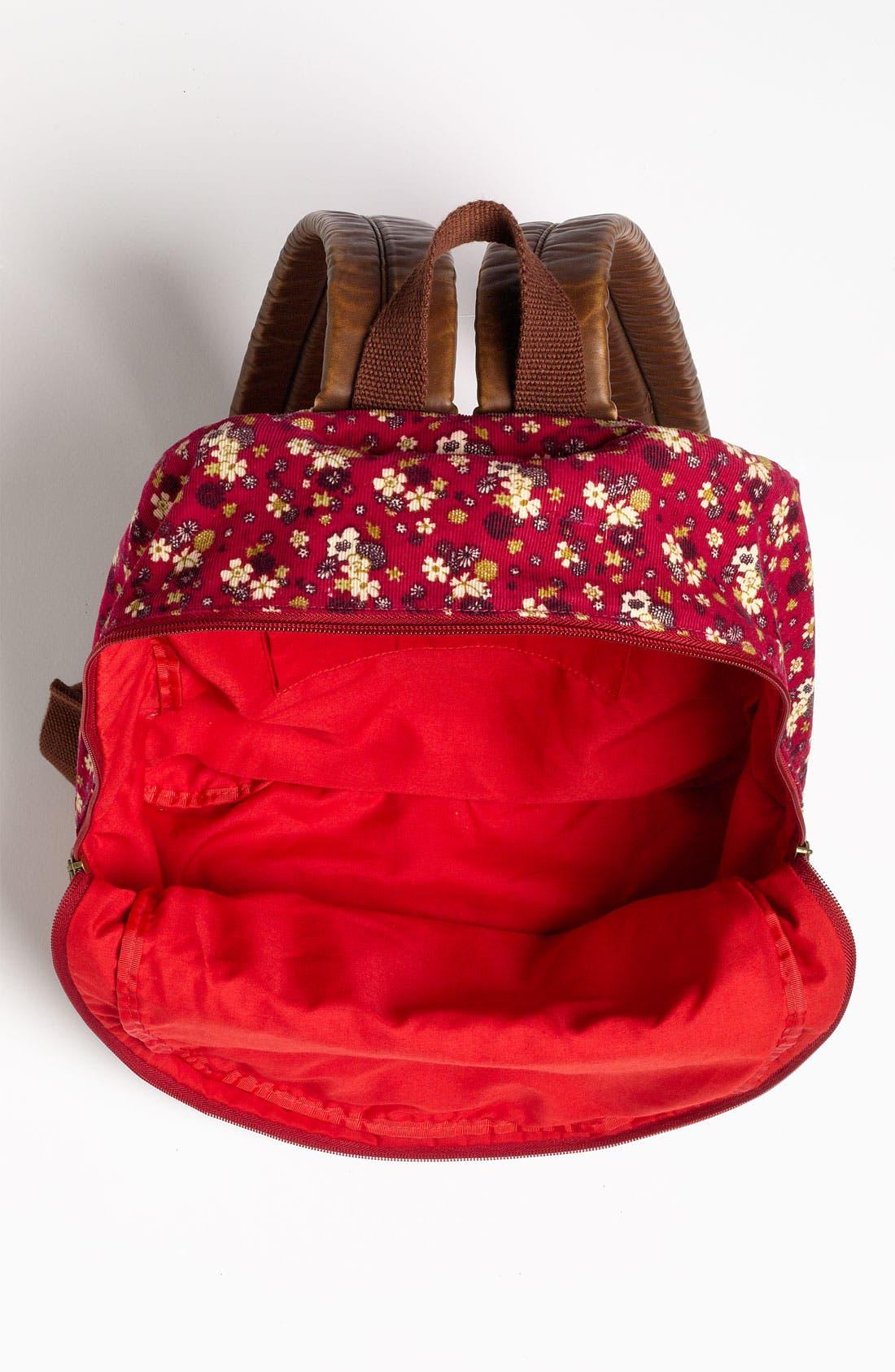 Alternate Image 3  - Fantasia Accessories Print Backpack (Girls)