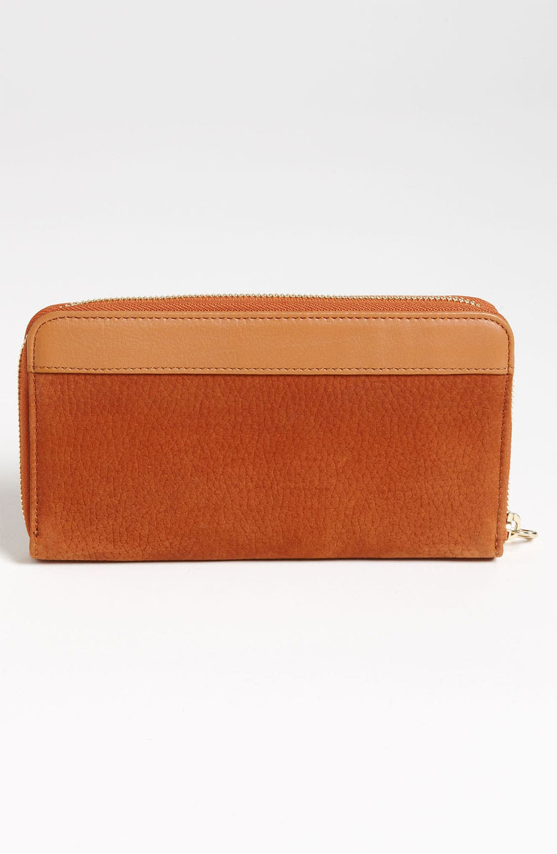 Alternate Image 4  - See By Chloé Long Zip Around Wallet