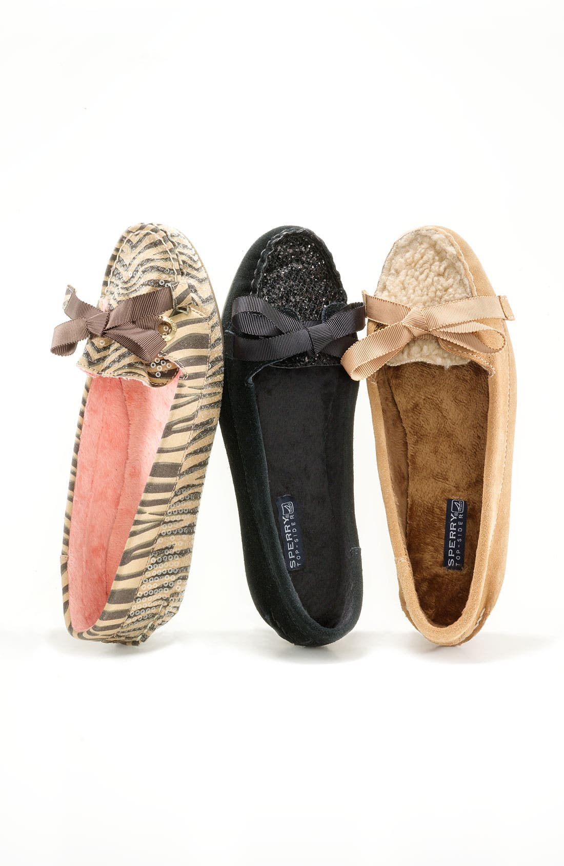 Alternate Image 5  - Sperry Top-Sider® 'Skipper' Slipper