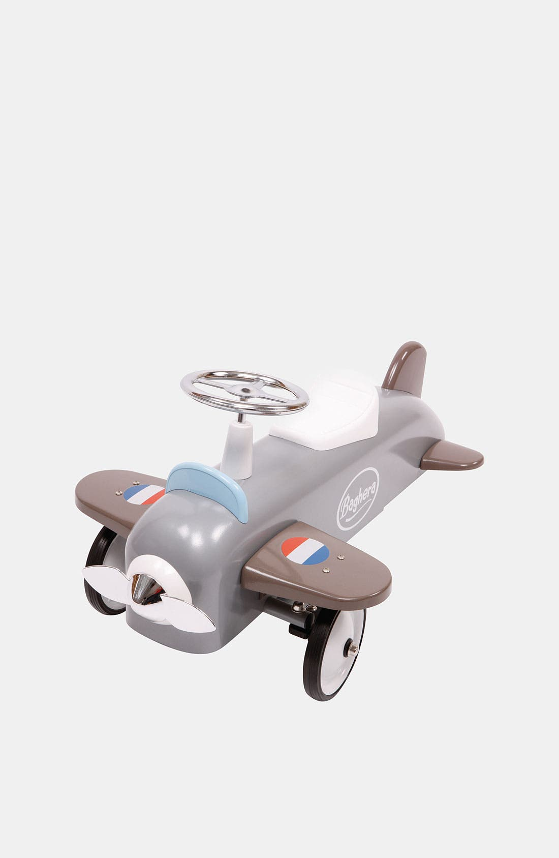 Main Image - Baghera 'Speedster' Ride-On Plane (Toddler)