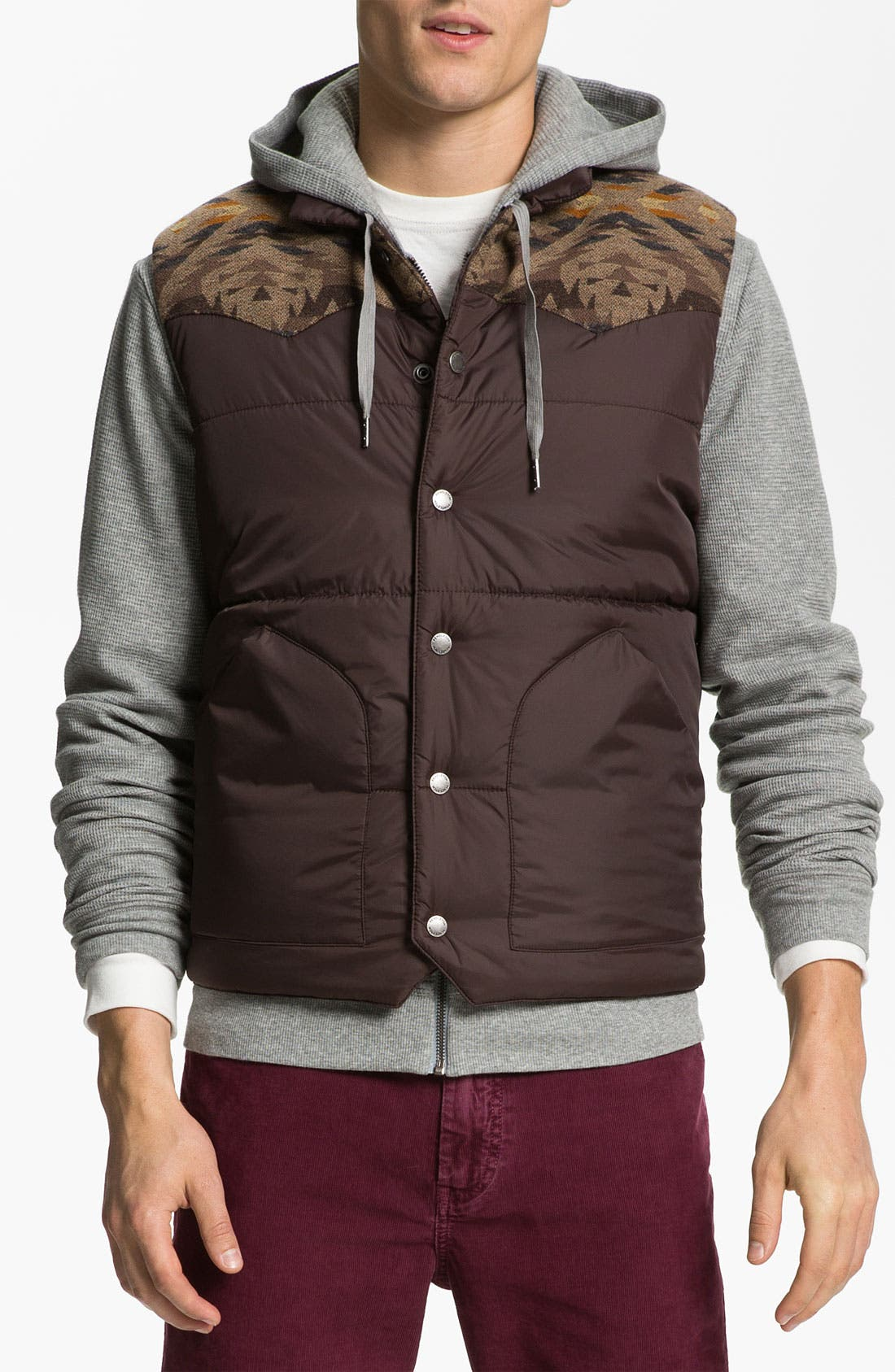 Alternate Image 1 Selected - Pendleton 'Cody' Vest