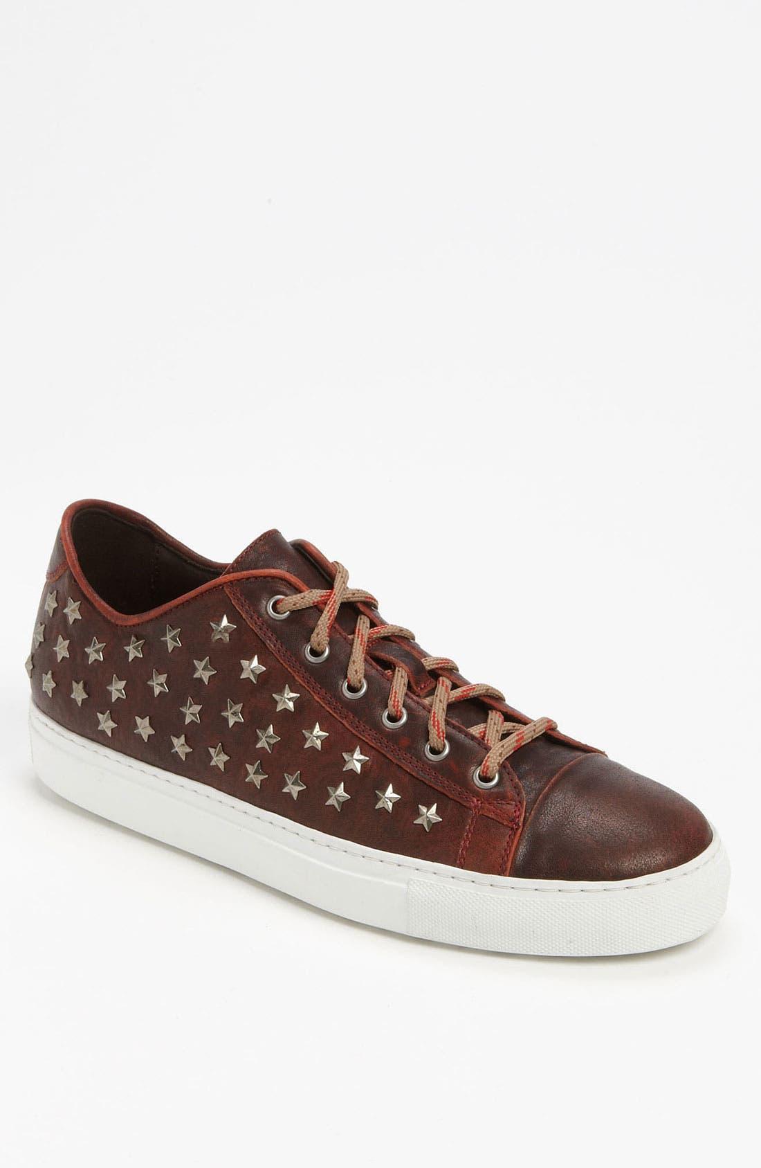 Main Image - Dsquared2 Star Stud Sneaker