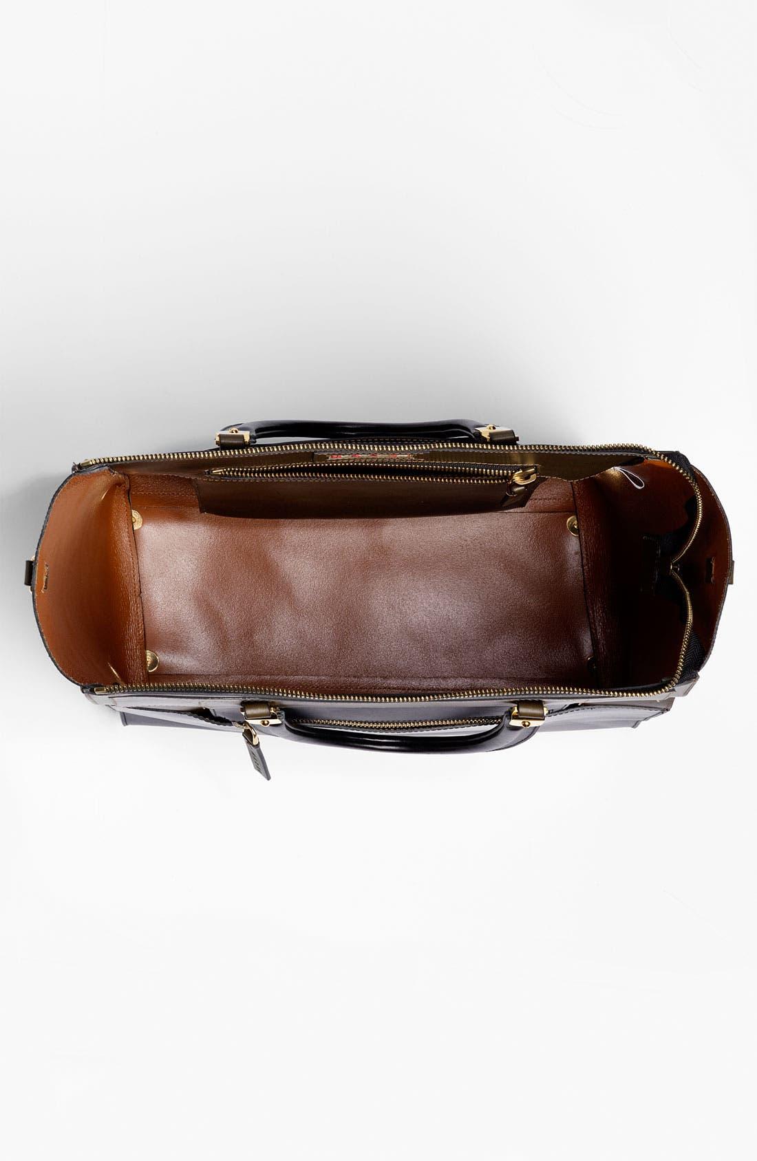 Alternate Image 3  - Marni 'Large' Leather Tote