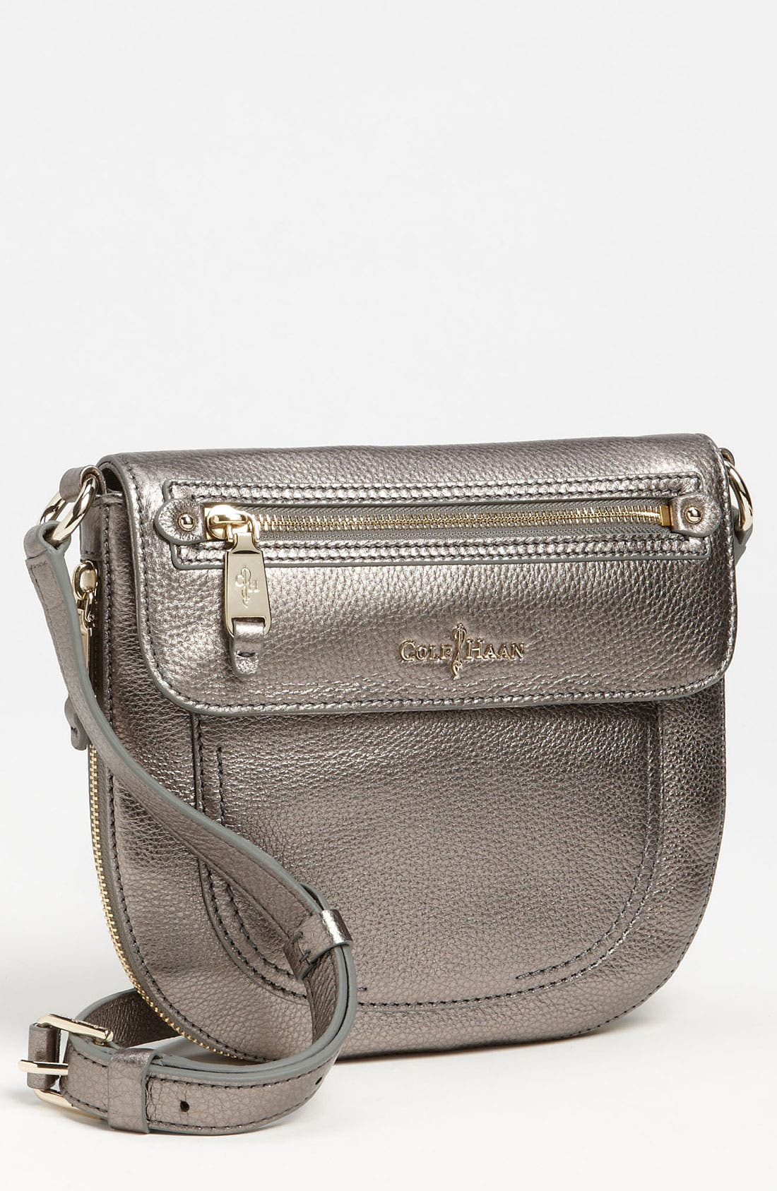 Alternate Image 1 Selected - Cole Haan 'Linley - Canteen' Crossbody Bag