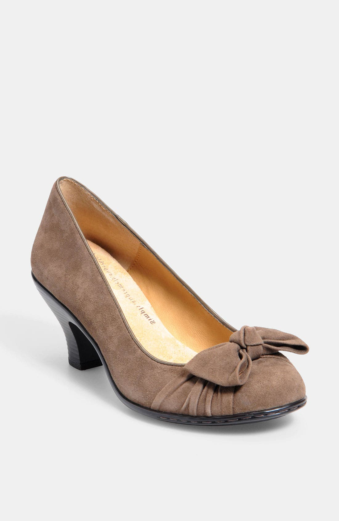 Main Image - Softspots 'Samantha' Pump