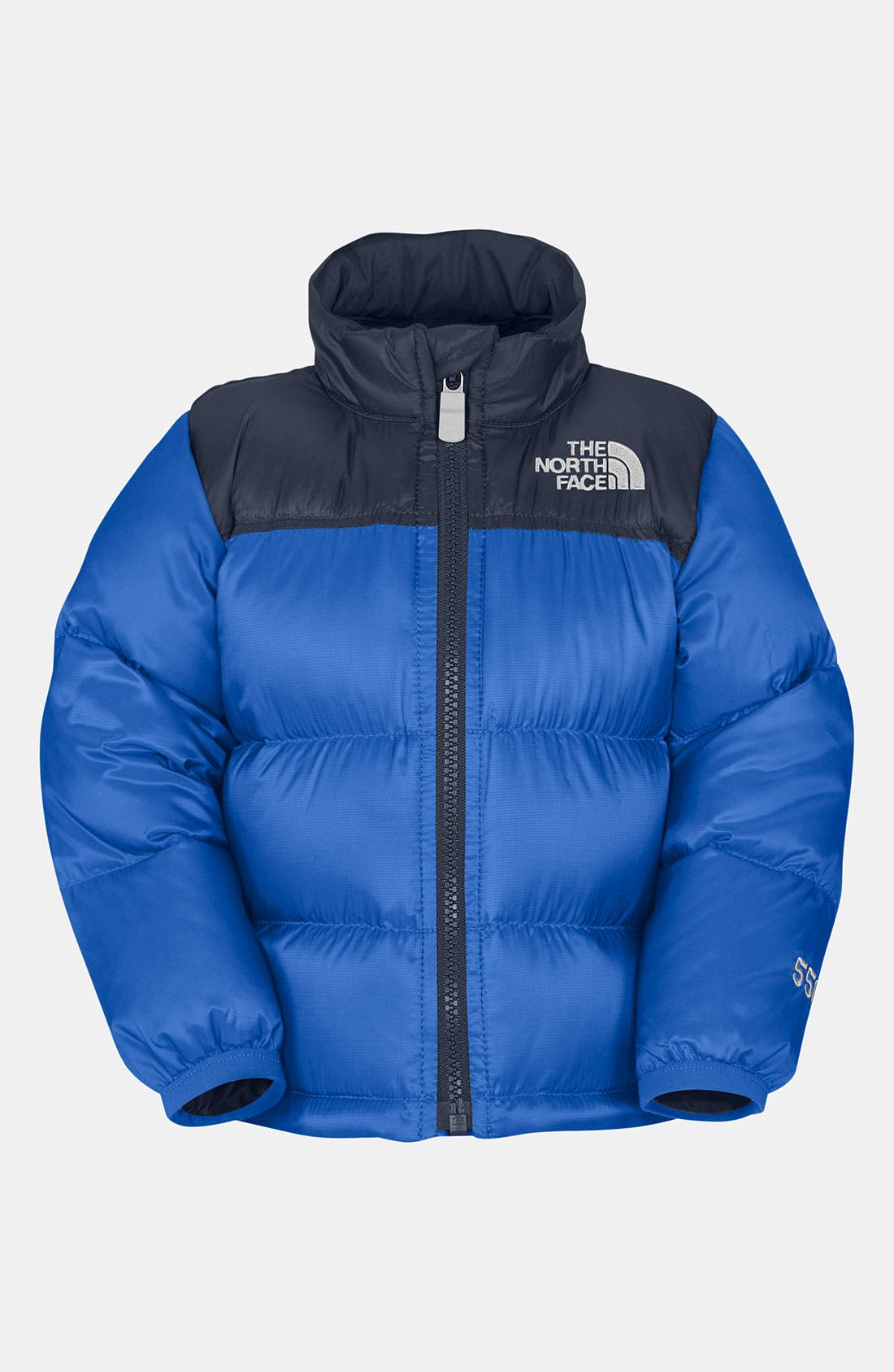 Alternate Image 1 Selected - The North Face 'Nuptse - Throwback' Jacket (Infant)
