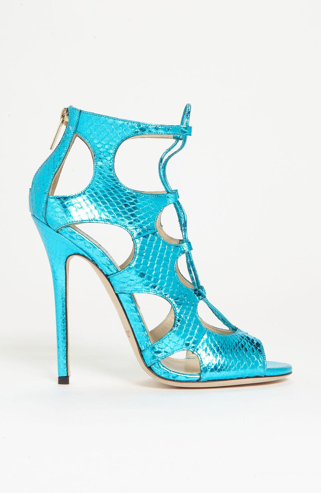 Alternate Image 4  - Jimmy Choo 'Diffuse' Sandal