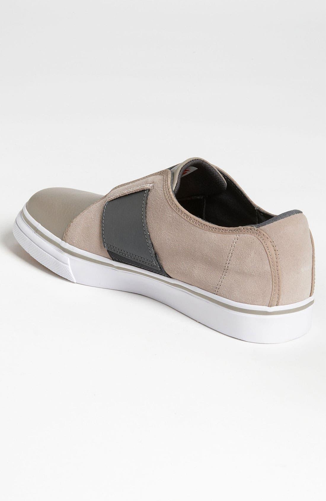 Alternate Image 2  - PUMA 'El Rey' Sneaker (Men)