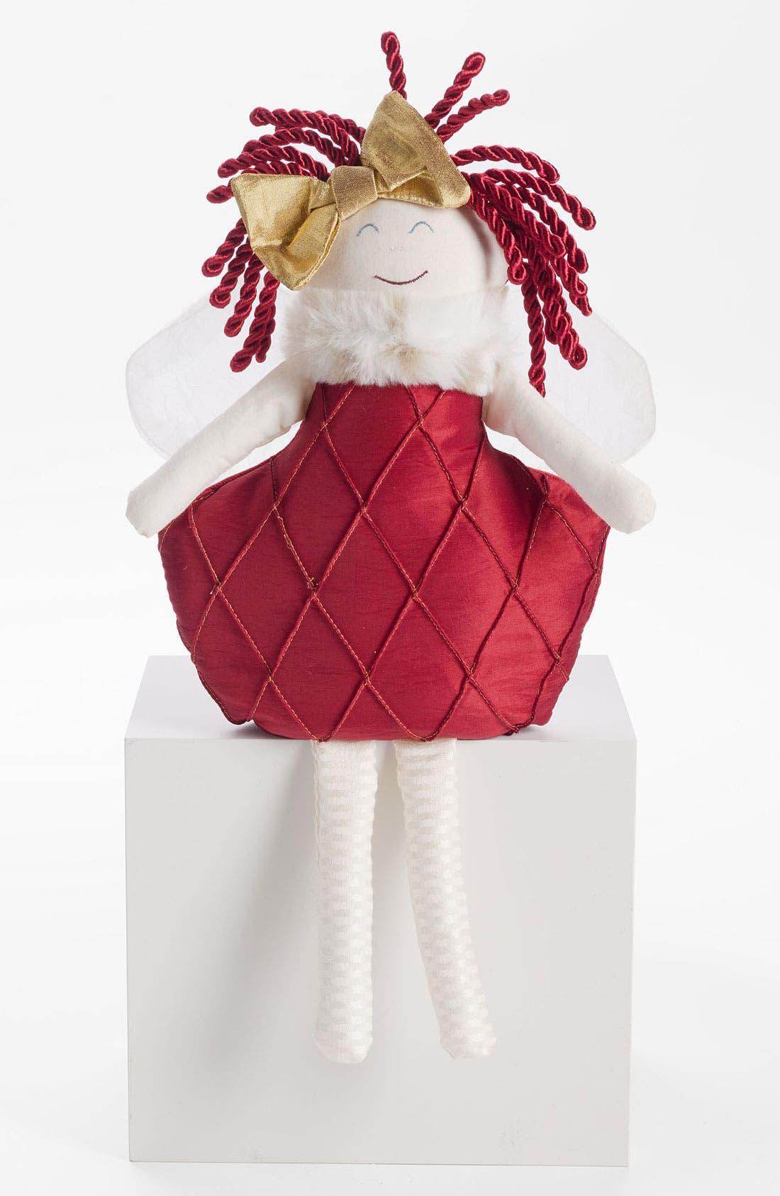 Main Image - Woof & Poof 'Small' Sugar Plum Fairy Decoration