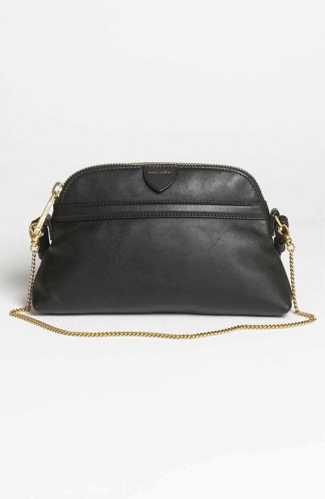 Alternate Image 5  - MARC JACOBS 'Raleigh Sweetie' Convertible Leather Crossbody Bag