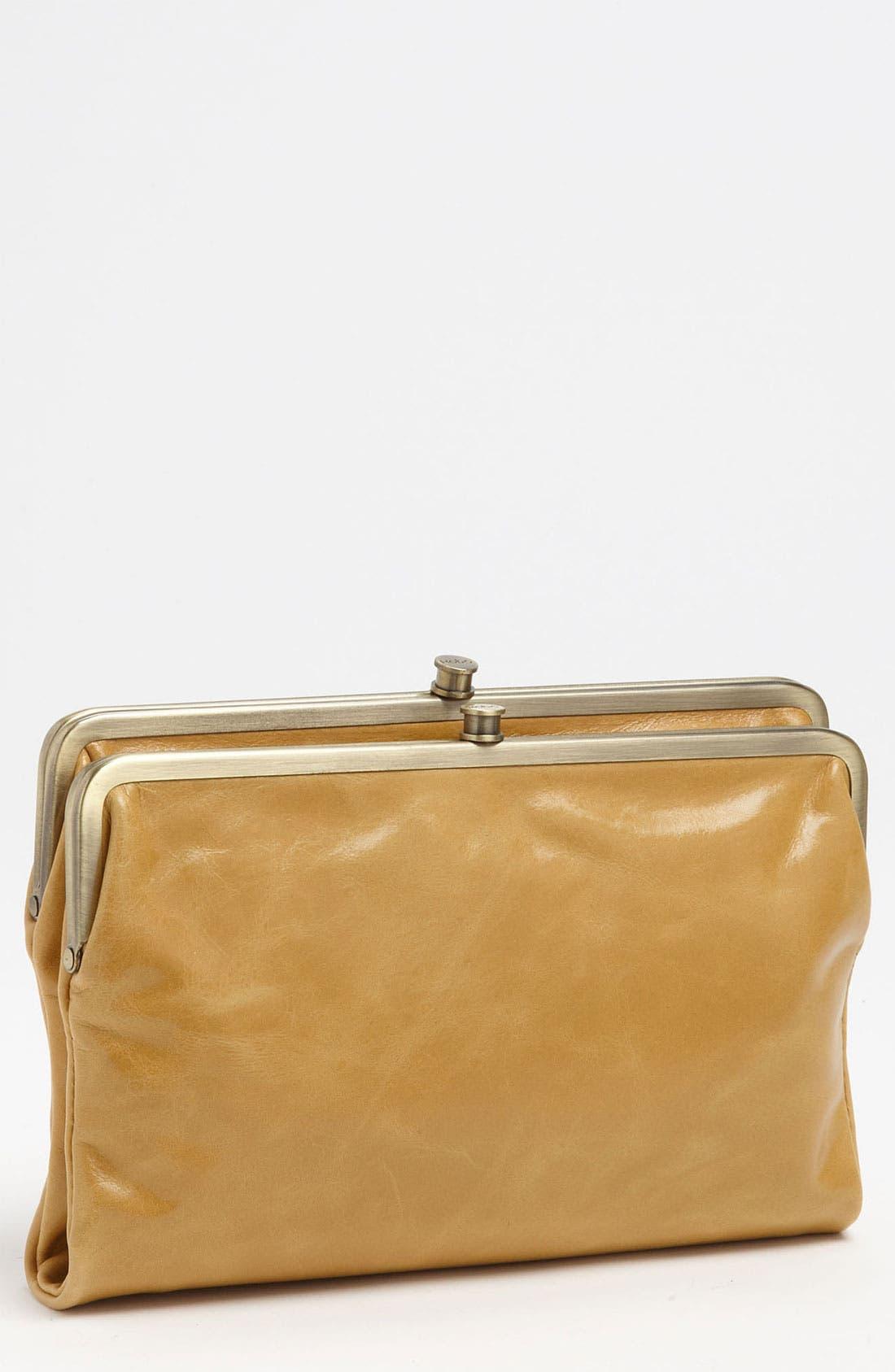 Alternate Image 1 Selected - Hobo 'Vintage Leanne' Leather Crossbody Bag