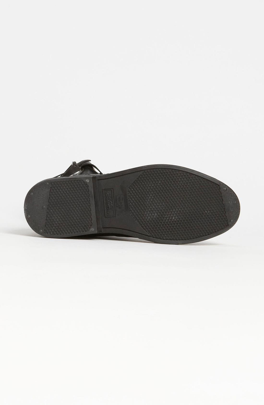 Alternate Image 4  - Le Chameau 'Cavaliere Low' Rain Boot (Women)