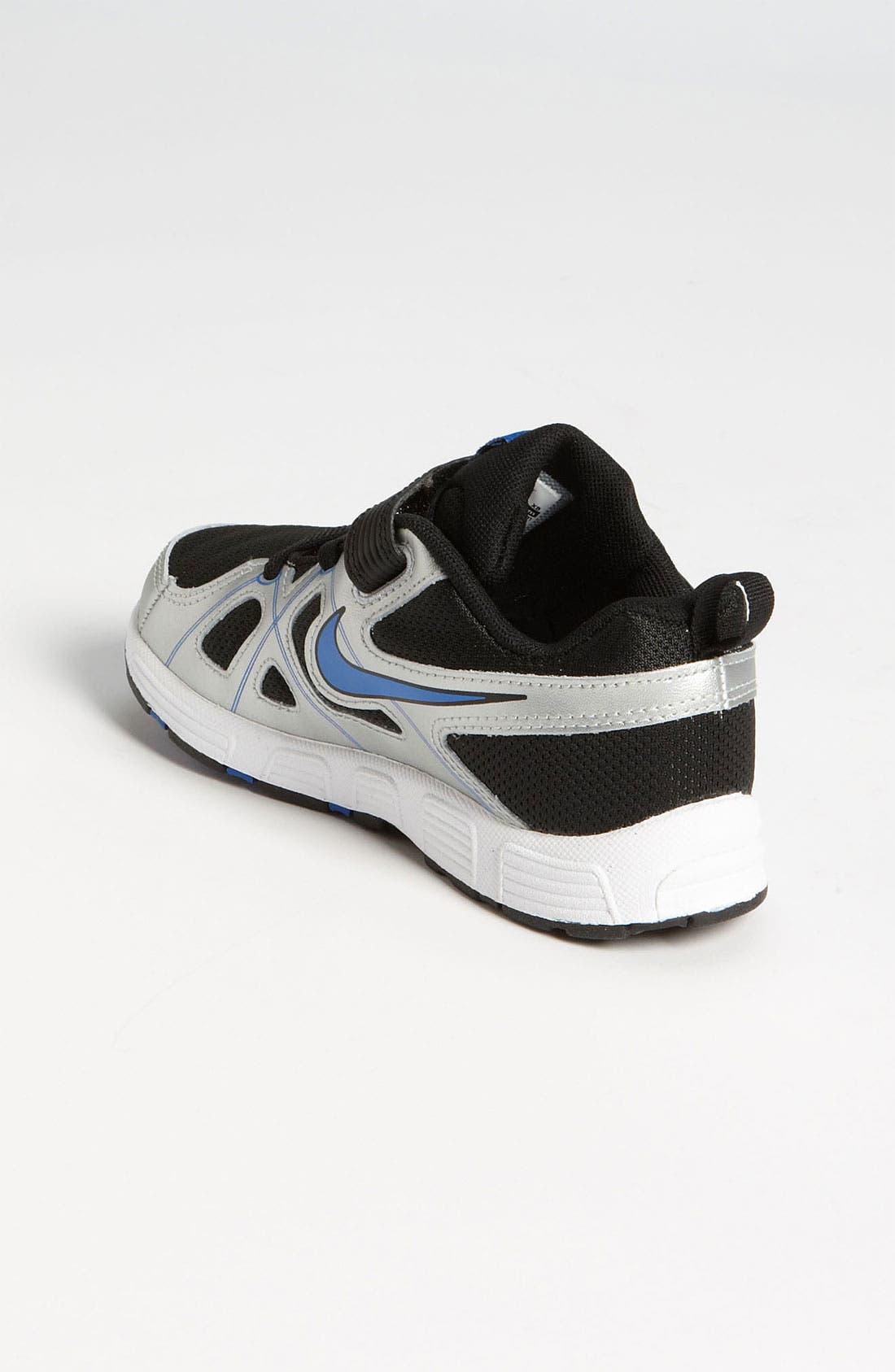 Alternate Image 2  - Nike 'T-Run 3 Alt' Running Shoe (Baby, Walker & Toddler) (Special Purchase)