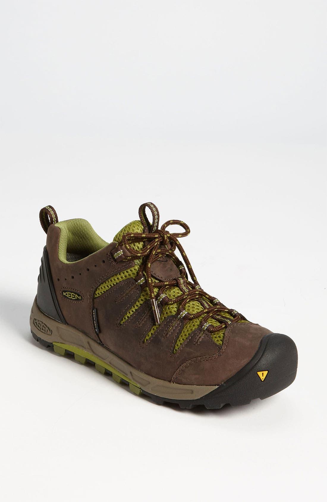 Main Image - Keen 'Bryce' Hiking Shoe (Women)