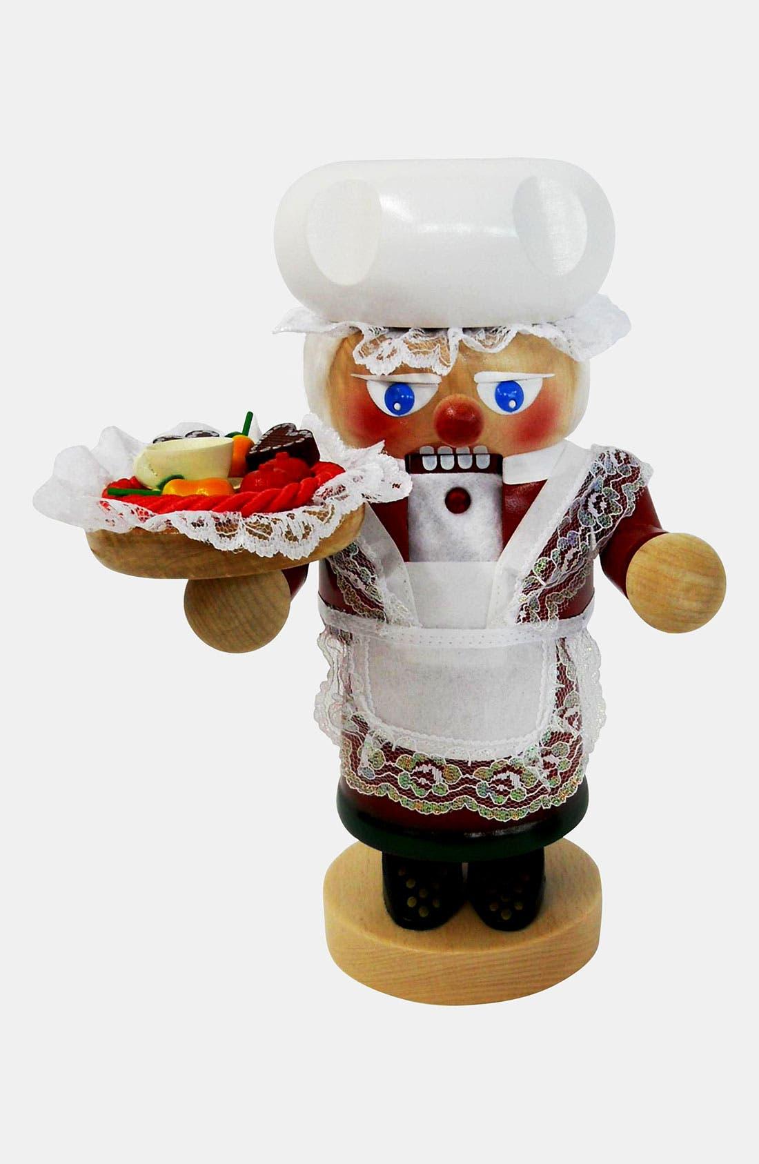 Alternate Image 1 Selected - Steinbach 'Mrs. Santa' Nutcracker