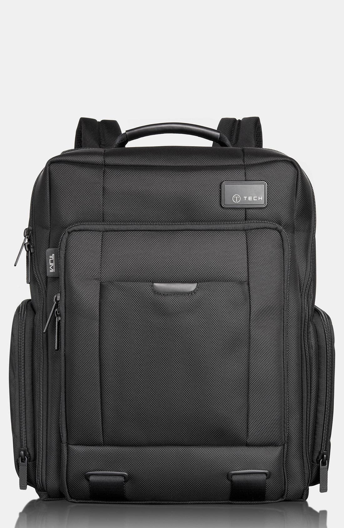 Alternate Image 1 Selected - Tumi 'T-Tech T-Pass™ - Network' Backpack
