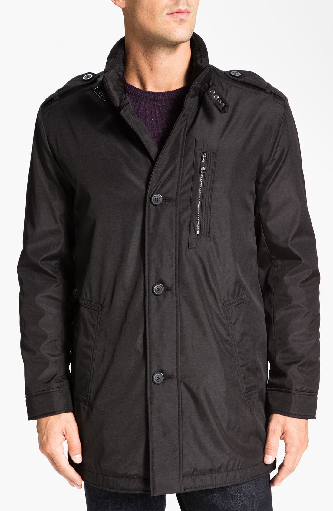 Main Image - Marc New York by Andrew Marc 'Barclay' Jacket