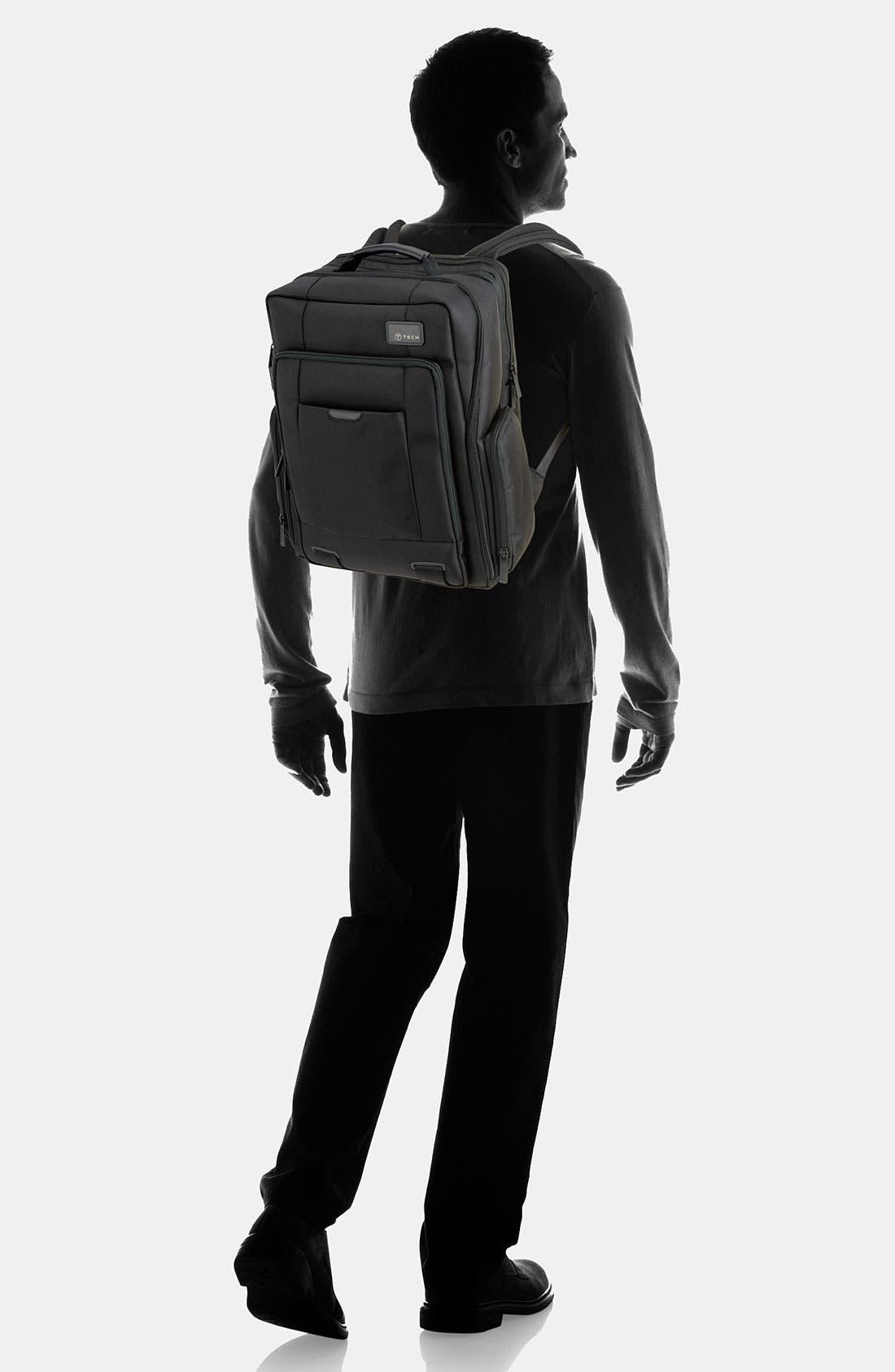 Alternate Image 6  - Tumi 'T-Tech T-Pass™ - Network' Backpack