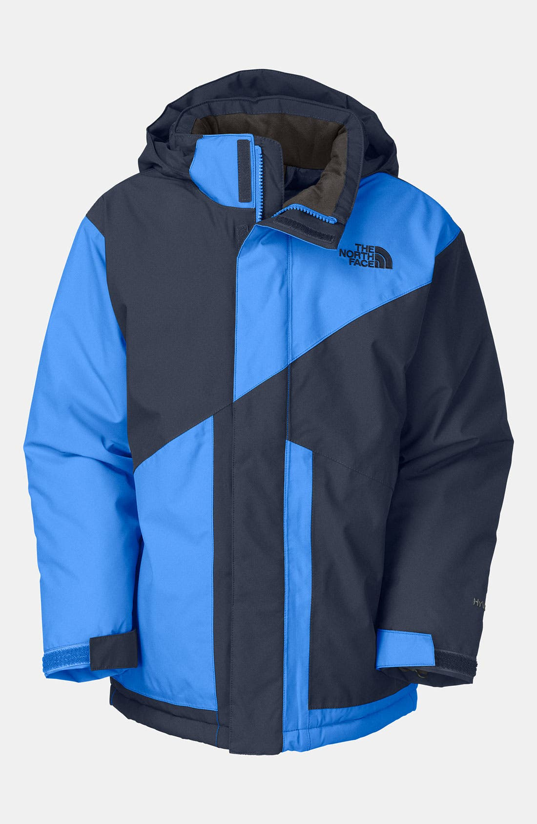 Alternate Image 1 Selected - The North Face 'Brightten' Insulated Jacket (Little Boys)