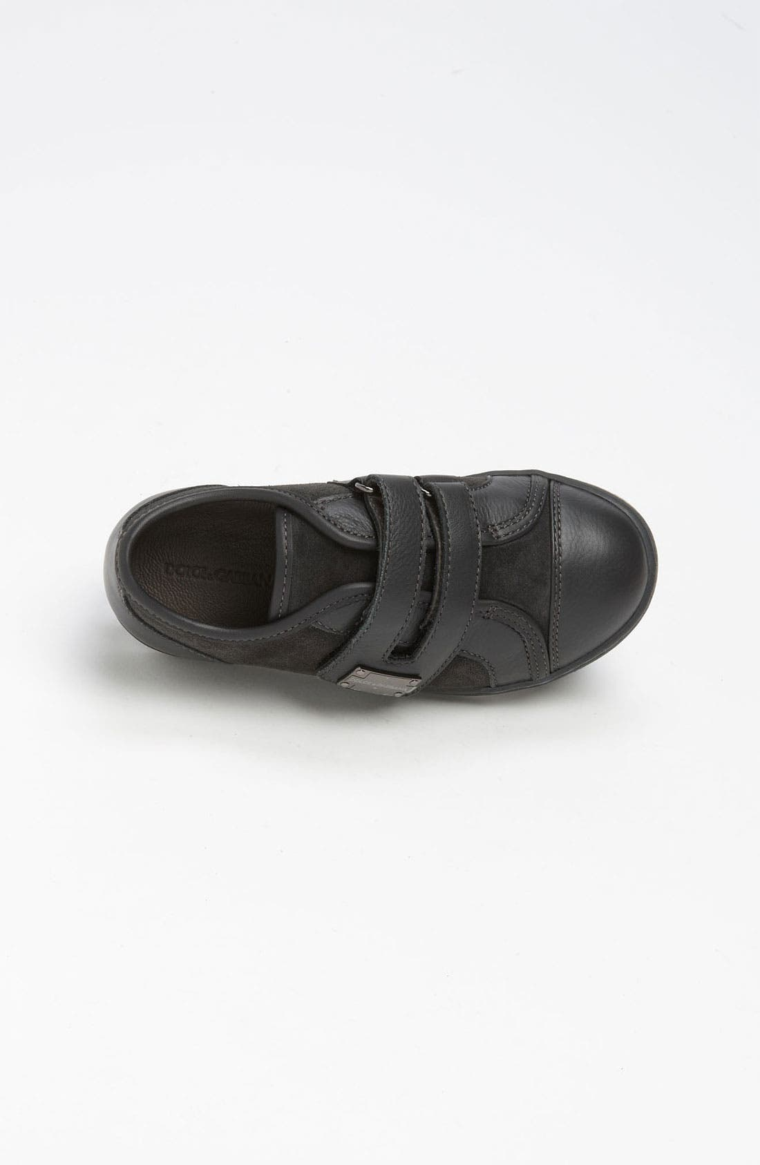 Alternate Image 3  - Dolce&Gabbana Sneaker (Toddler)