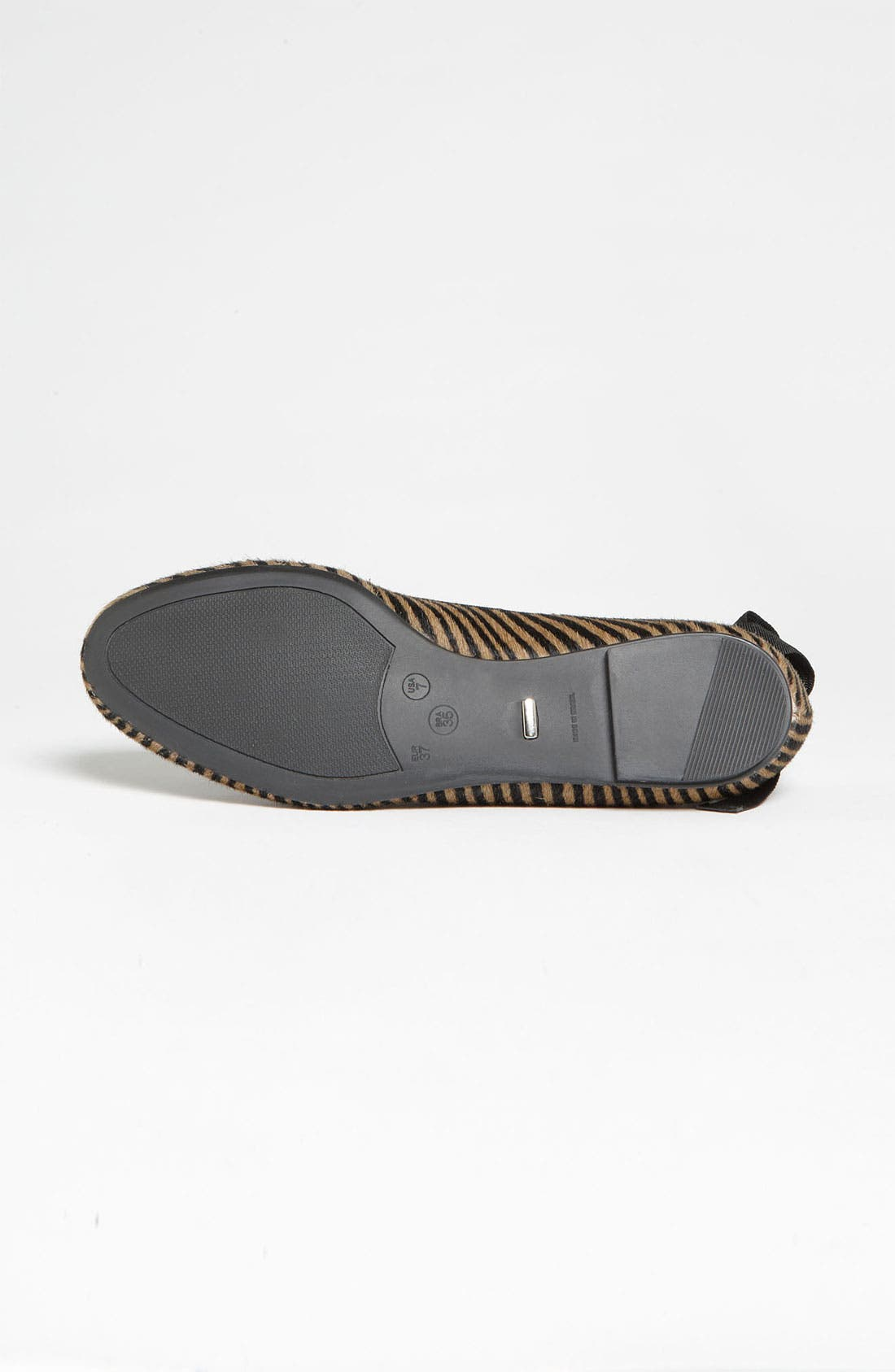 Alternate Image 4  - French Sole 'Gale' Ballet Flat