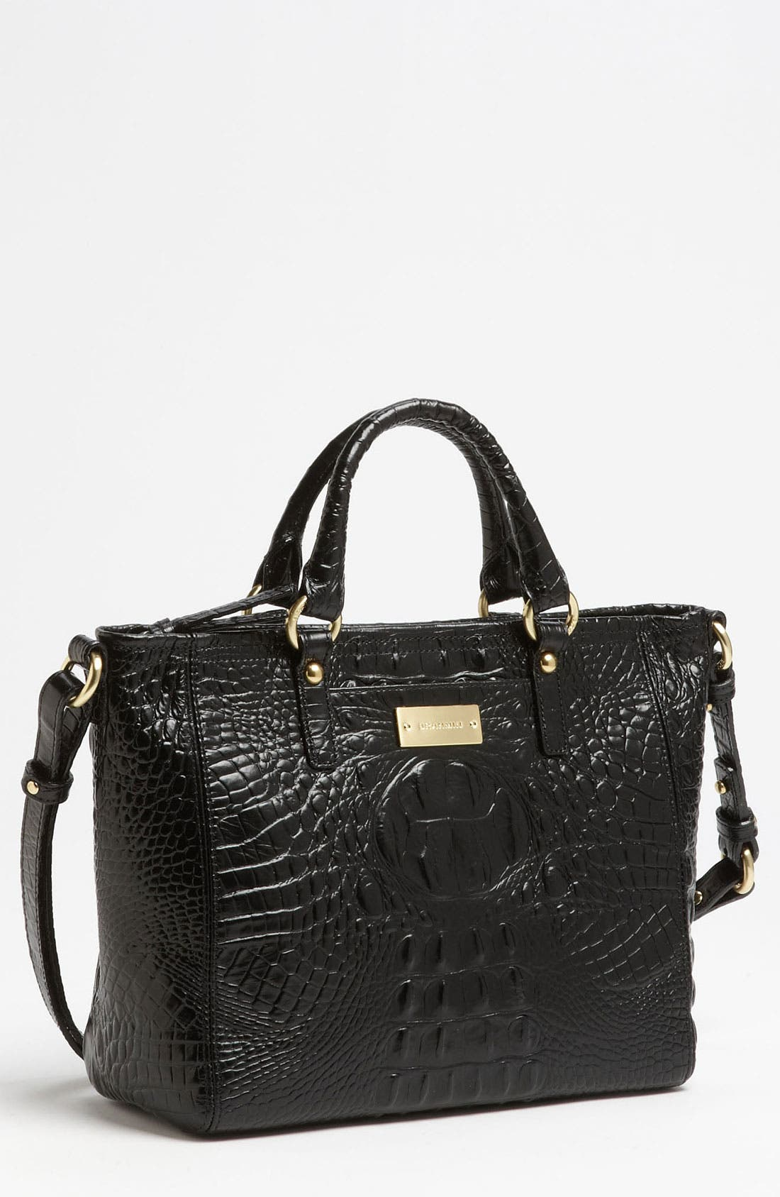 Main Image - Brahmin 'Melbourne - Mini Arno' Satchel