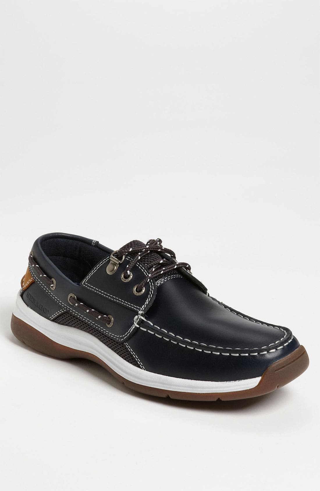 Alternate Image 1 Selected - Sebago 'Helmsman' Boat Shoe