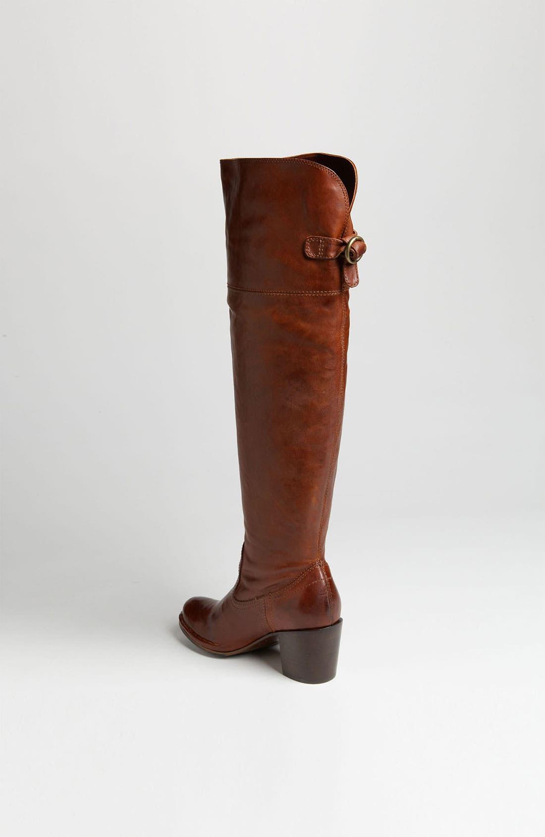 Alternate Image 2  - Frye 'Lucinda Slouch' Over the Knee Boot