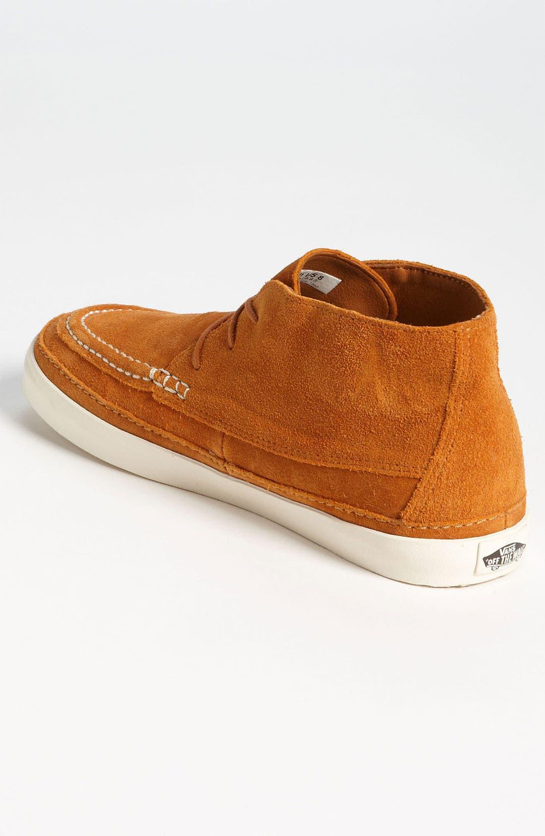 Alternate Image 2  - Vans 'Cali - Mesa' Sneaker (Men)