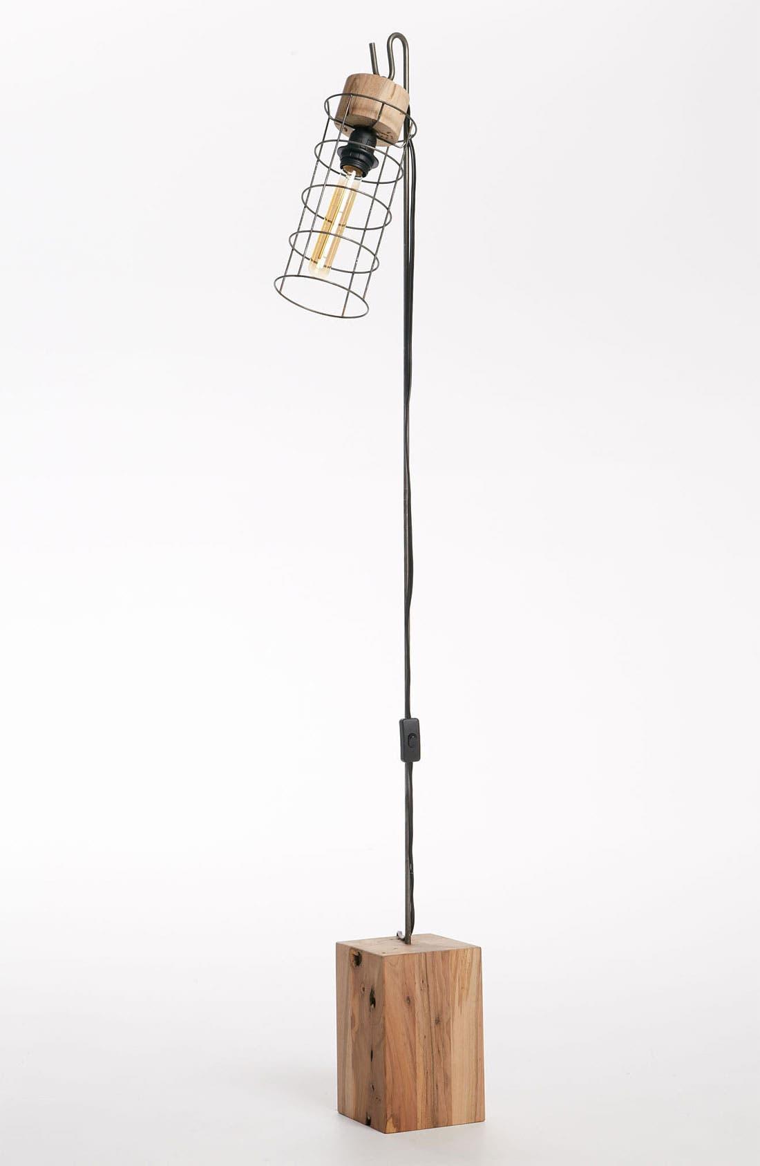 Alternate Image 2  - 'Roshni' Light with Edison Bulb