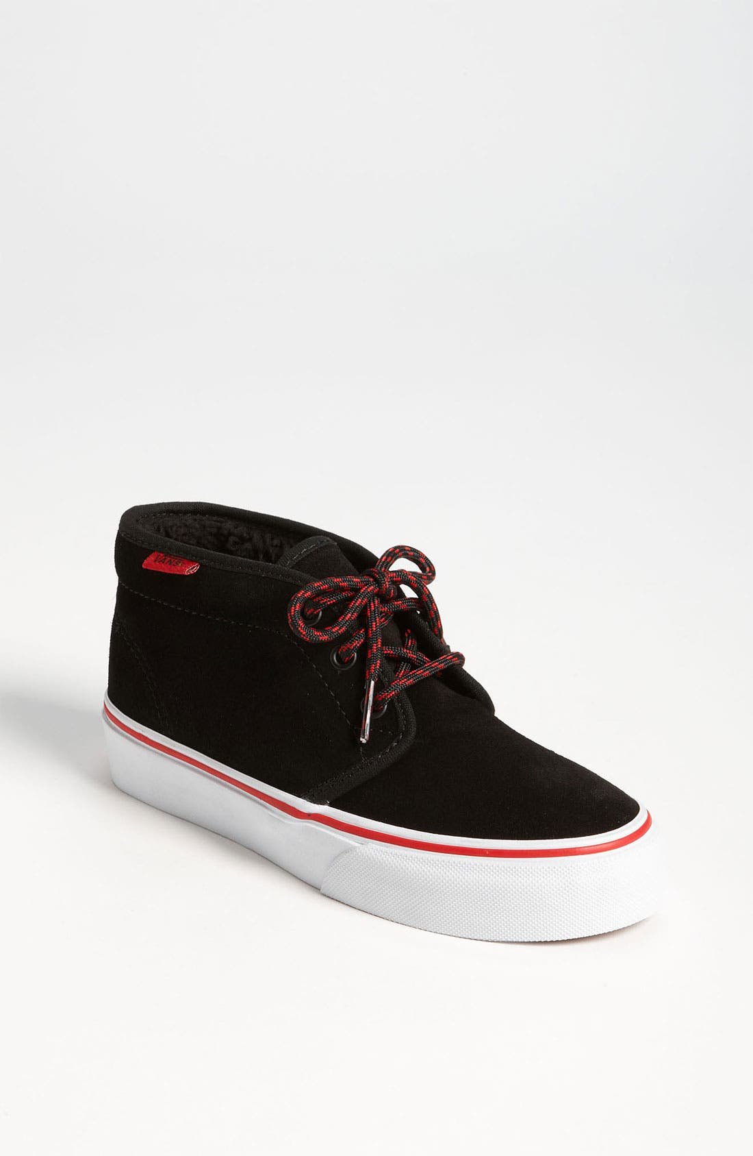 Alternate Image 1 Selected - Vans Chukka Boot (Toddler, Little Kid & Big Kid)