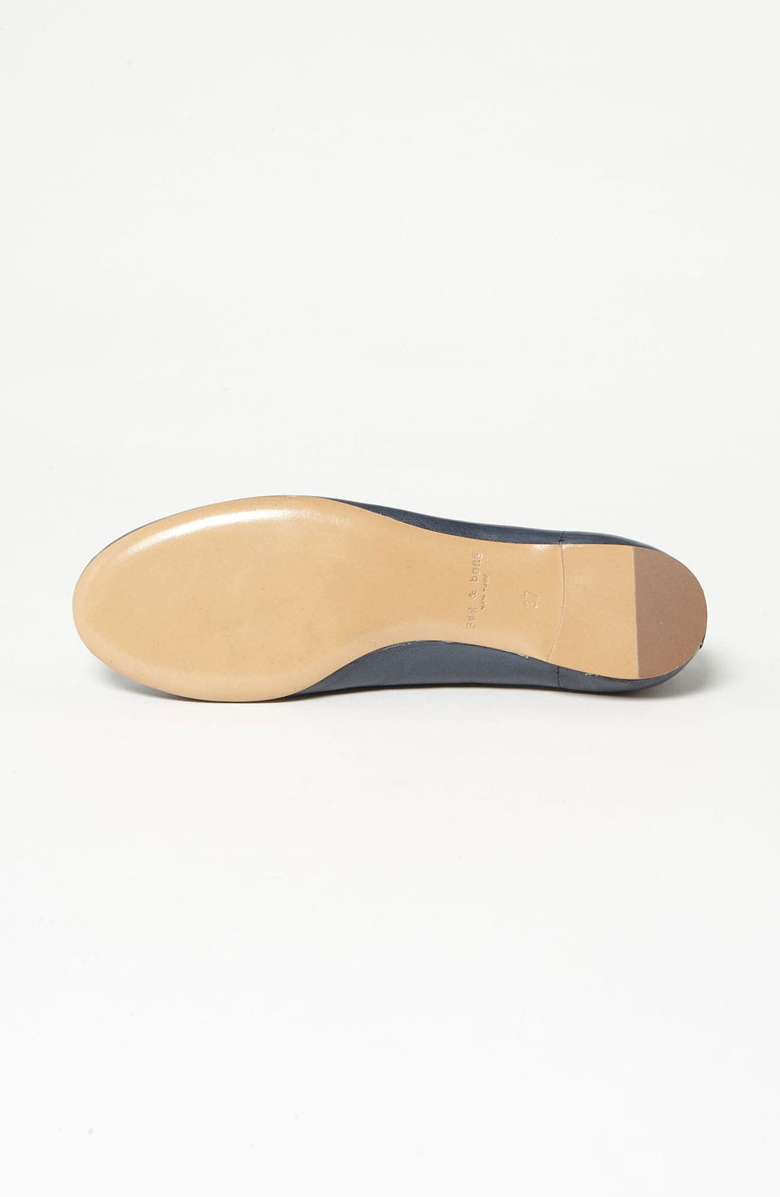 Alternate Image 4  - rag & bone 'Saville' Loafer
